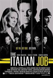 The Italian Job - Phi Vụ Cuối