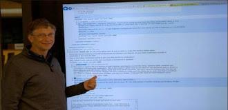 Microsoft muestra como se monta una pantalla táctil de 82 pulgadas en la pared