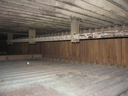 Steam Boiler Soot Blower Of Steam Boiler