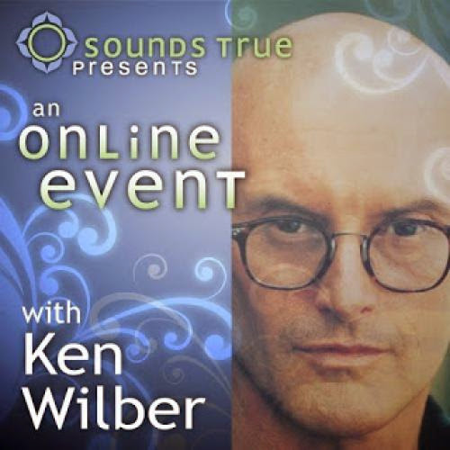 Integral Transformation By Ken Wilber