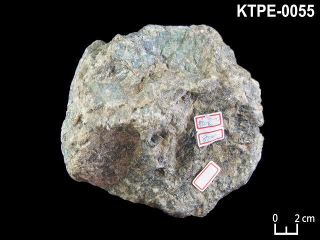 KTPE-0055 拉長石