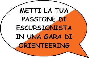 Metti la tua passione di escursionista in una gara di orienteering