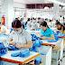 Tuyển 9 nữ lao động làm công việc may mặc tại Fukushima Nhật Bản