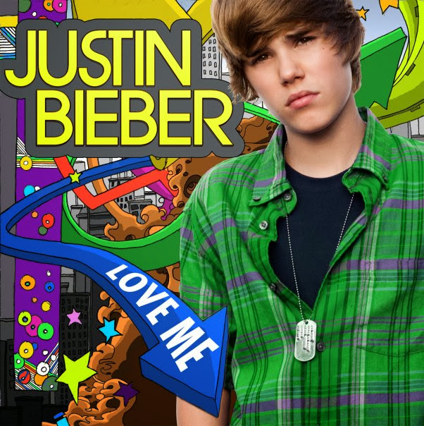 Cover of Justin Bieber Full English Music Video Songs Free Download Watch Online at Alldownloads4u.Com