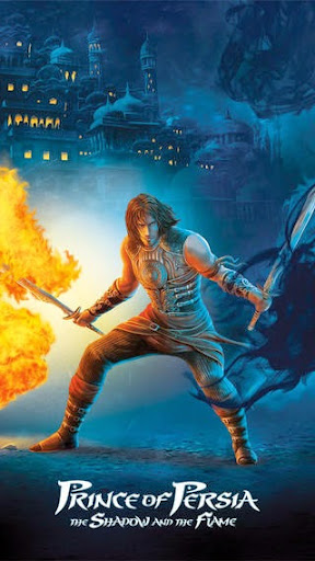 Prince of Persia The Shadow and the Flame v2.0.1