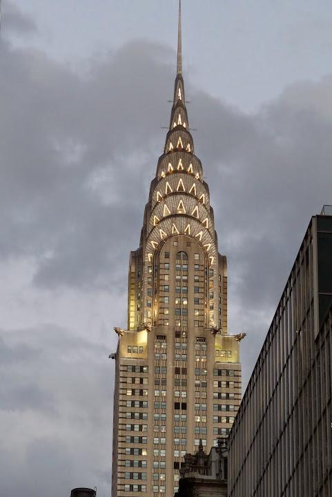 New York - Septembre 2014 P1130037