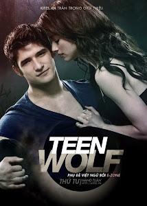 Người Sói Teen 3 - Teen Wolf Season 3 poster