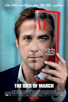 The Ides of March: film review