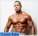 Cosmo Babu - Cosmo Grew Up!