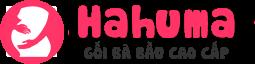 Gối ôm bà bầu chữ U Hahuma