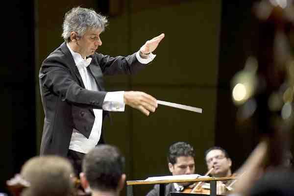 Natal: Orquestra Sinfônica do RN faz concerto no Teatro Alberto Maranhão nesta sexta (31)