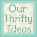 Our Thrifty Ideas on Pinterest