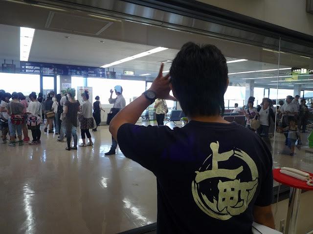 原宿表参道元氣祭 スーパーよさこい2010♪ 17