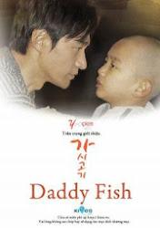 Daddy fish