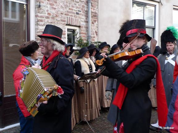 музыканты на улицах