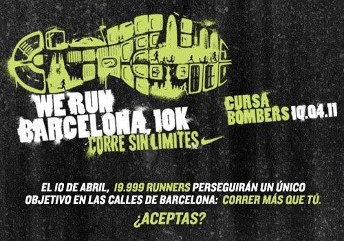 Cursa Bombers 2011