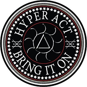 Who is Hyper Act?