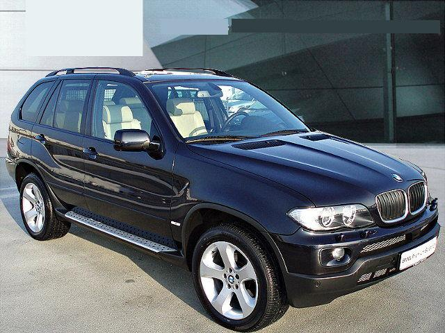 bmw automobiles bmw x5 2005 black. Black Bedroom Furniture Sets. Home Design Ideas