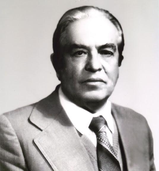 Микола Степанович Синюков (1925р-1992р)