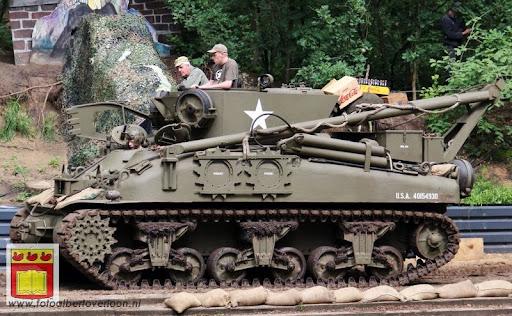 Santa Fe Event in Oorlogsmuseum Liberty Park.overloon 16-06-2012 (37).JPG