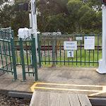 Cowan train station (28577)