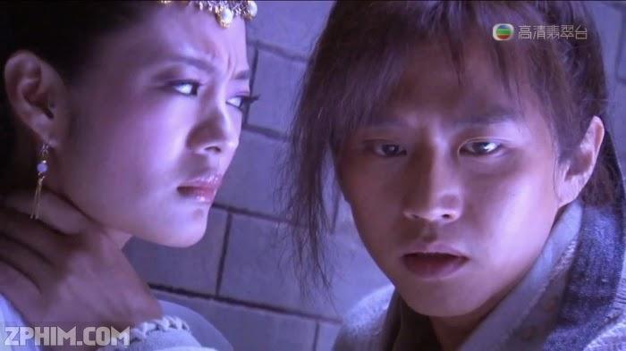 Ảnh trong phim Tân Ỷ Thiên Đồ Long Ký - The Heaven Sword and Dragon Saber 2