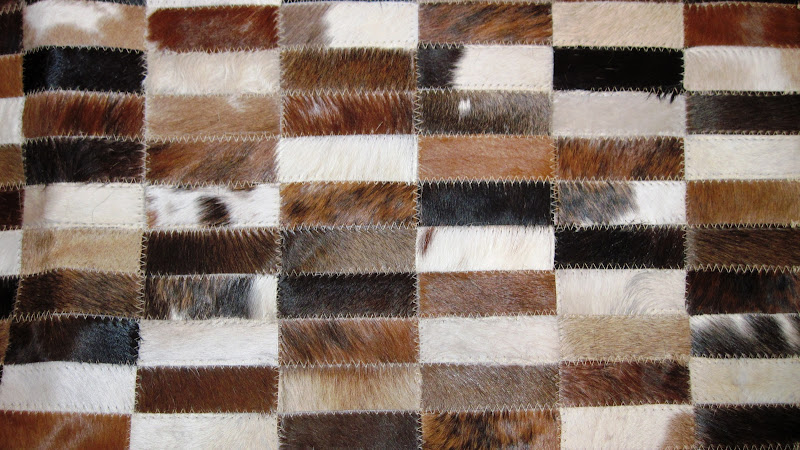Twenty Fast Facts About Cowhide Animal Skins Part 1