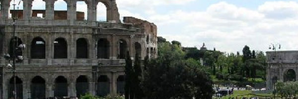 Roma: Ciudad de las Siete Colinas