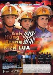 Buring Flame 3 - Anh hùng trong biển lửa