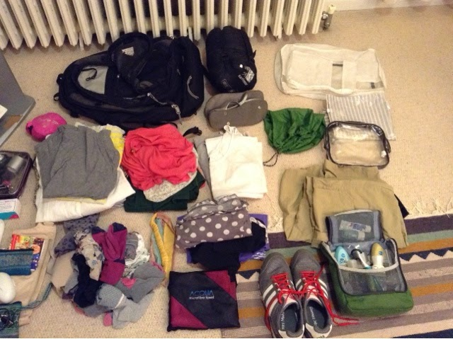 Safari: 10 things to pack on What's Katie Doing? Blog