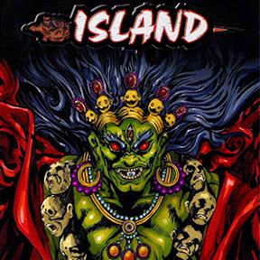 Manhwa Scan Island [eng]