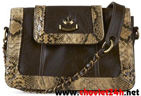 Túi đeo vai Sophie Paris Dijon - CL24HV