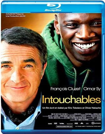 Download - Intocáveis - BluRay 720p Dual Audio