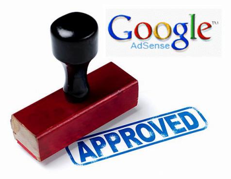 правила размещения рекламы от Google AdSense