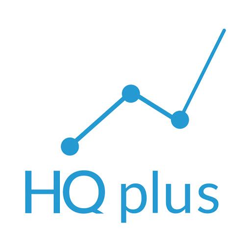 HQ plus GmbH  Google+ hayran sayfası Profil Fotoğrafı