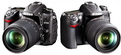 Nikon D7000. Camera Zone