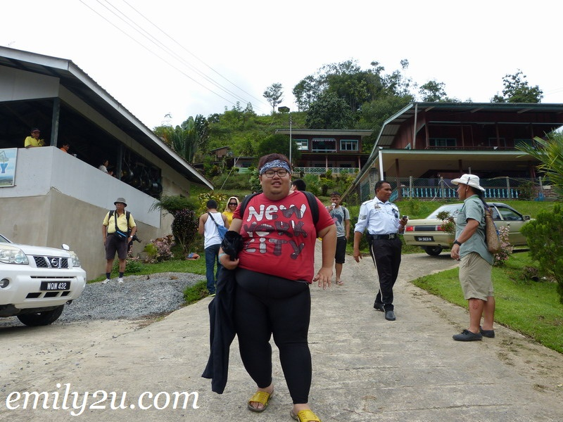 Mitabang Homestay @ Kg. Tulung, Kiulu, Sabah