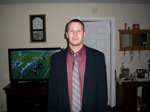 Brandon Clements