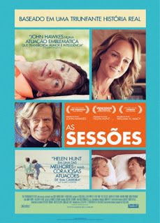 As Sessões – BDRip AVI + RMVB Legendado
