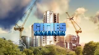 Cities: Skylines | Сравнить цены и купить ключ дешевле