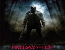 فيلم Friday the 13th 2009