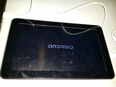 Pandora 9.10 - Reinicio