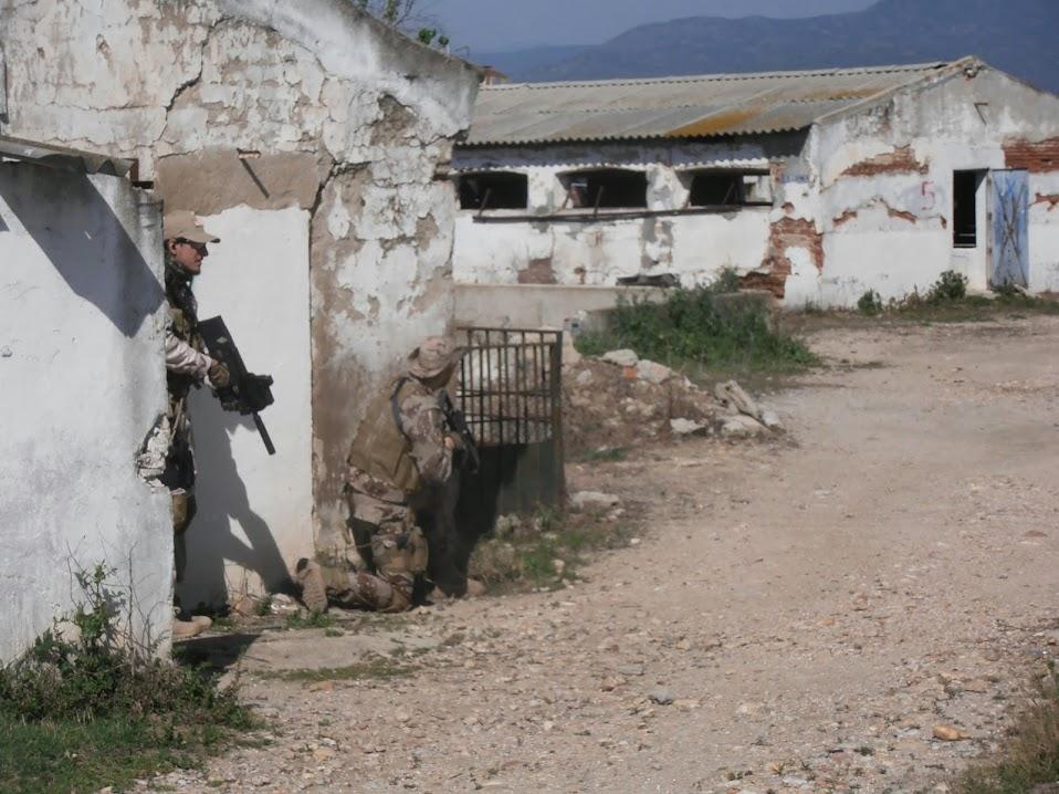 EL SANTUARIO. Fotos de la partida. 13-04-14 P4130092
