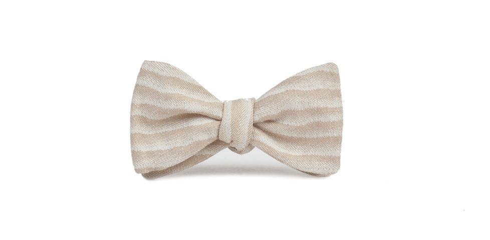*Harding & Wilson的手工羊毛領結!:傳承過往紳士風的Bow Tie! 16