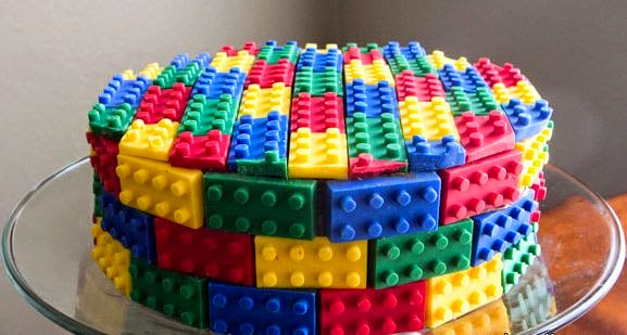 50 Best Lego Birthday Cakes Ideas And Designs