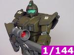 Earth Federation Forces (EFF) RGM-79[G] GM Sniper