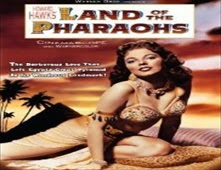 فيلم Land of the Pharaohs
