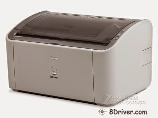 download Canon Pixma LBP 2900 printer's driver