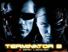 فيلم Terminator 3: Rise of the Machines