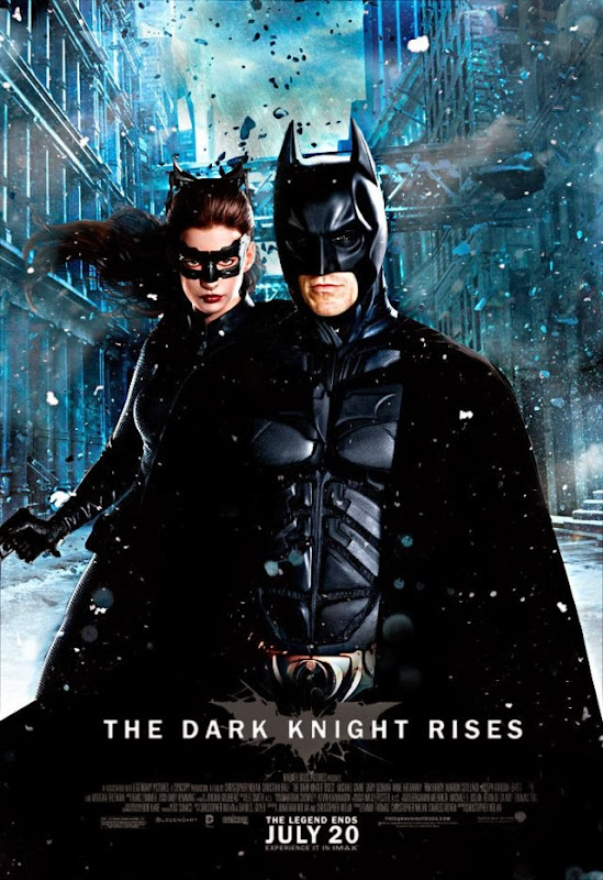 Poster Of The Dark Knight Rises (2012) Full Movie Hindi Dubbed Free Download Watch Online At Alldownloads4u.Com